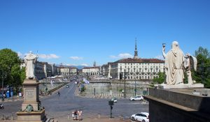 Sede Torino Studio Legale Messina