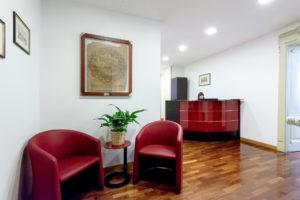 Studio Legale Messina Contattaci