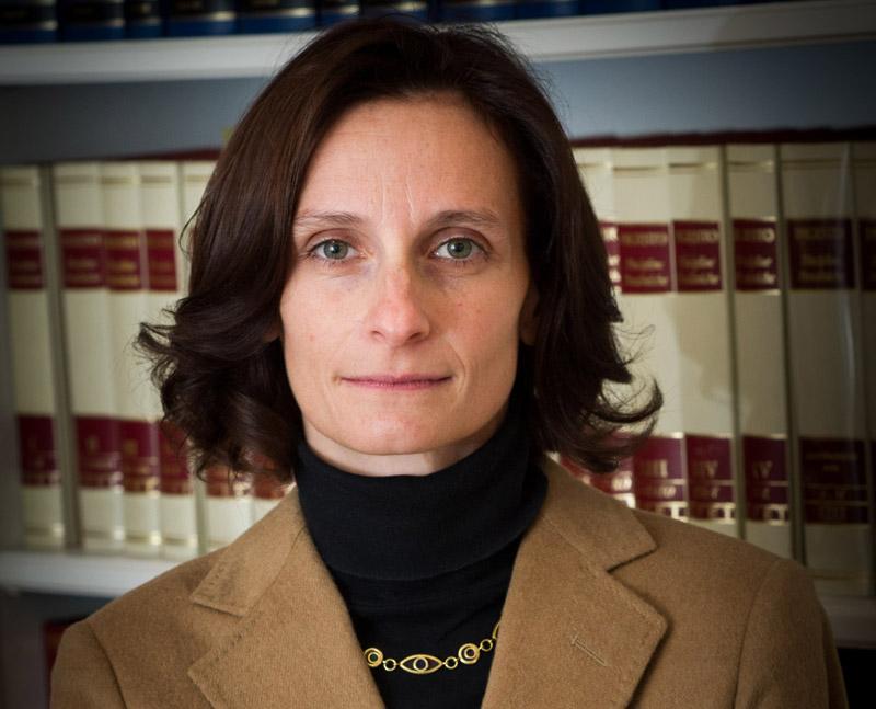 Avvocato Ilaria Landini - Studio Legale Messina